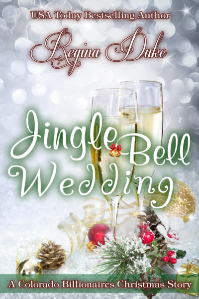 Jingle Bell Wedding