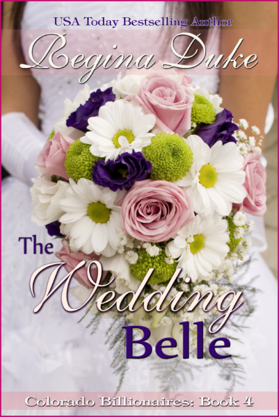 The Wedding Belle
