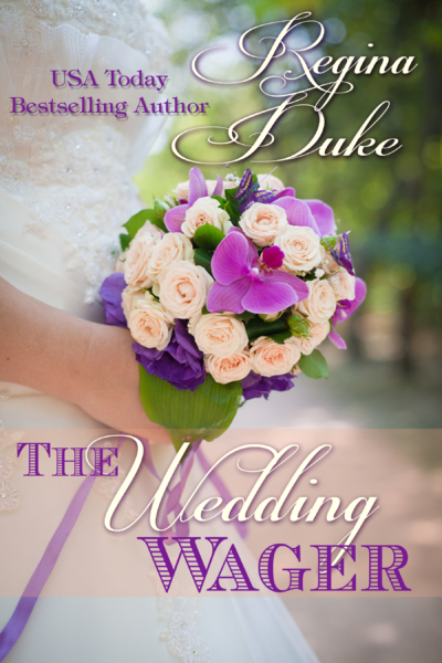 The Wedding Wager